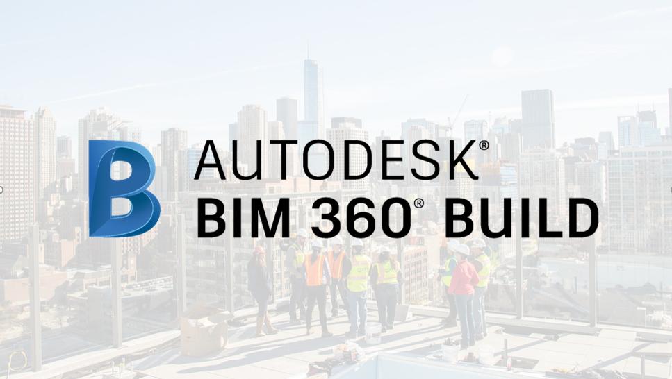 BIM360 build